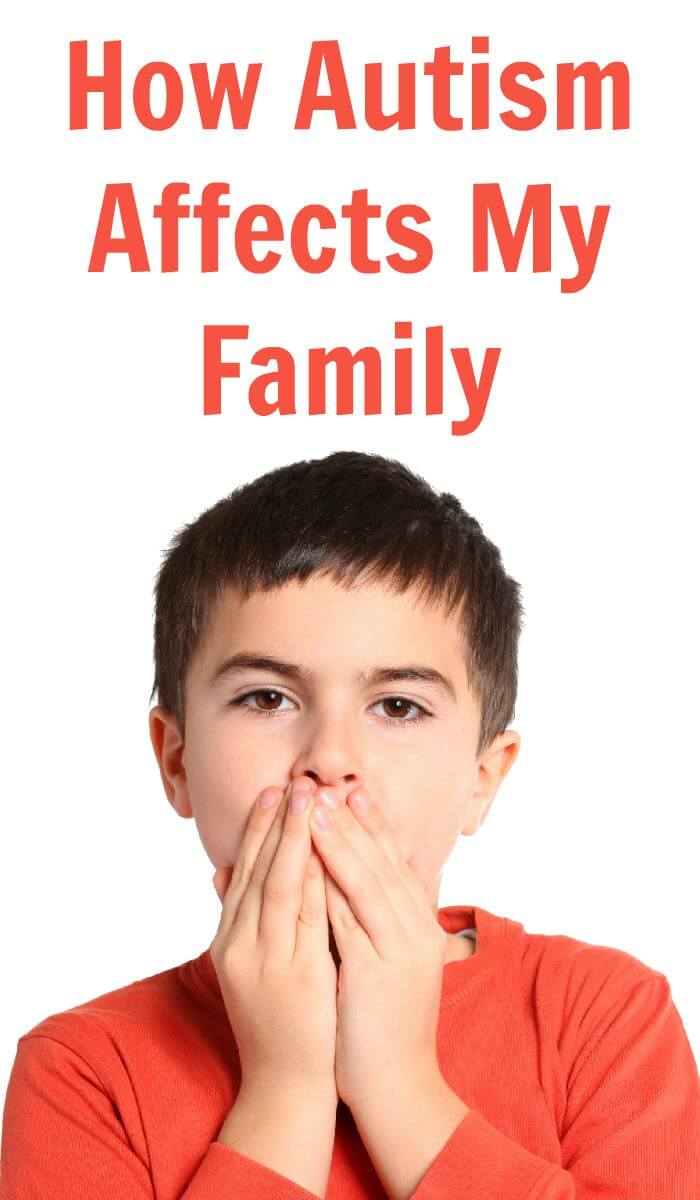 TOTS Family, Parenting, Kids, Food, Crafts, DIY and Travel How-Autism-Affects-My-Family How Autism Affects My Family Parenting TOTS Family  family. special needs autism