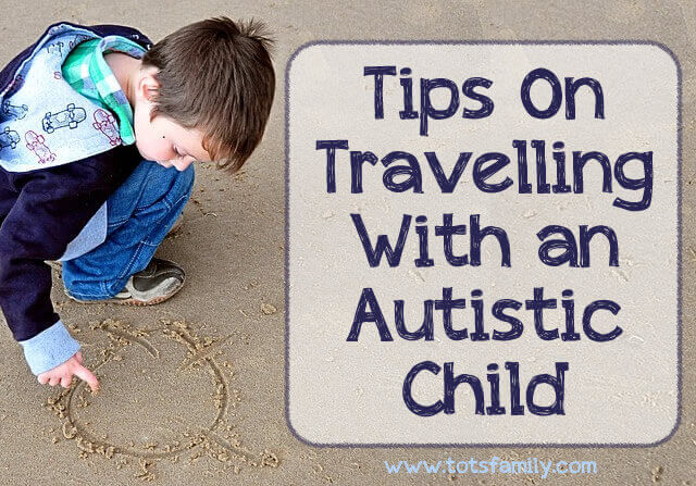 Daily life with an Autistic child can be a challenge to say the least. What should you do if you are traveling for vacation or another purpose? Let's look at some things a parent can do when traveling with their Autistic child.