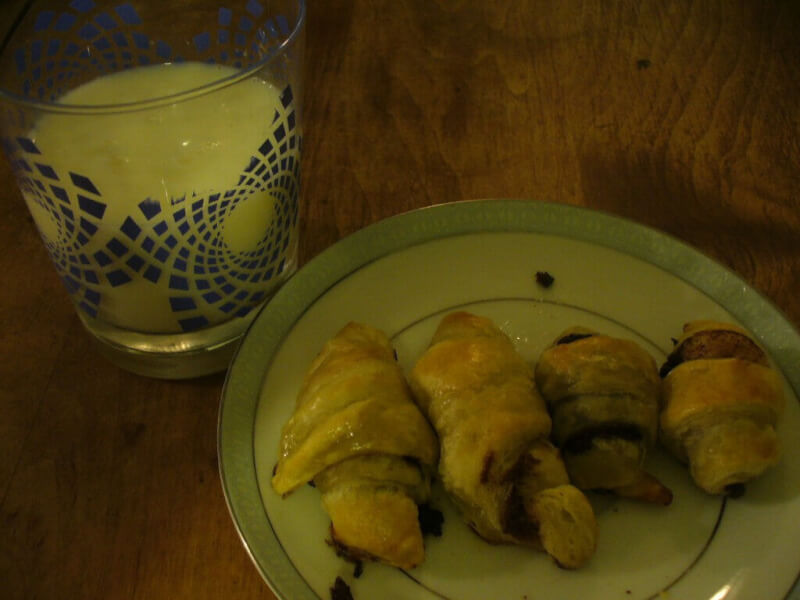 TOTS Family, Parenting, Kids, Food, Crafts, DIY and Travel TOTS-post-images-085 Nutella Mini Croissants Desserts Food  recipe nutella family croissants cooking cook