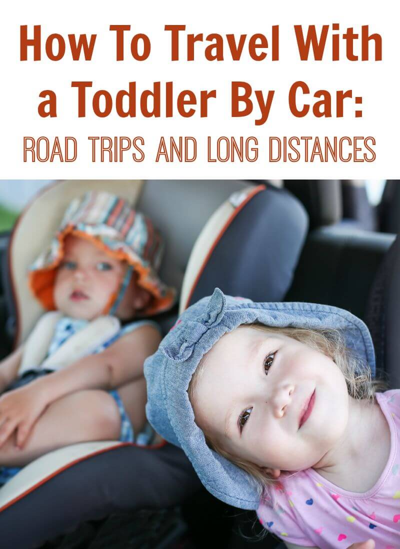 TOTS Family, Parenting, Kids, Food, Crafts, DIY and Travel How-To-Travel-With-a-Toddler-By-Car-Road-Trips-and-Long-Distances How To Travel With a Toddler By Car: Road Trips and Long Distances Kids TOTS Family Travel  travelling travel with child travel toddler travel car rides