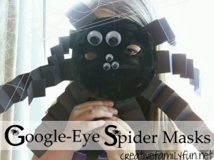 TOTS Family, Parenting, Kids, Food, Crafts, DIY and Travel Spidermask1creativefamilyfun-300x225 100 Fall Activities - Fun Fall Family Bucket List Crafts Holiday Treats Kids Miscellaneous Recipes Parenting TOTS Family Uncategorized  scary recipes pumpkin kids halloween farm family fall diy crafts cook boo bake activities for kids activities