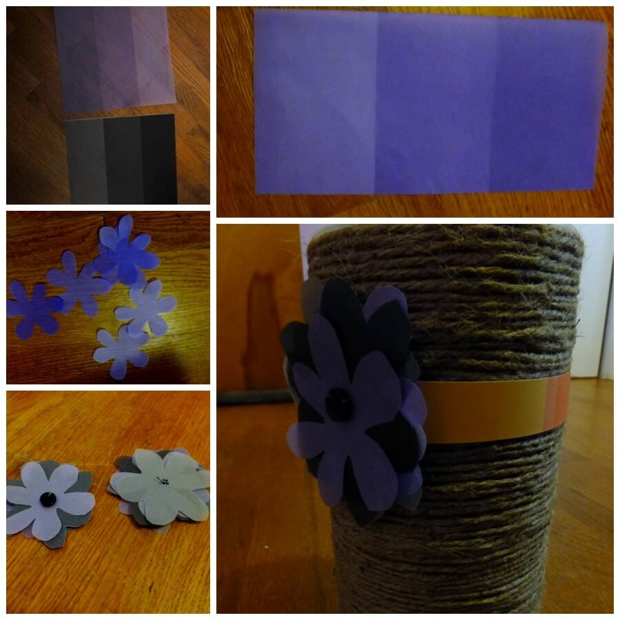 haloween Collage 3