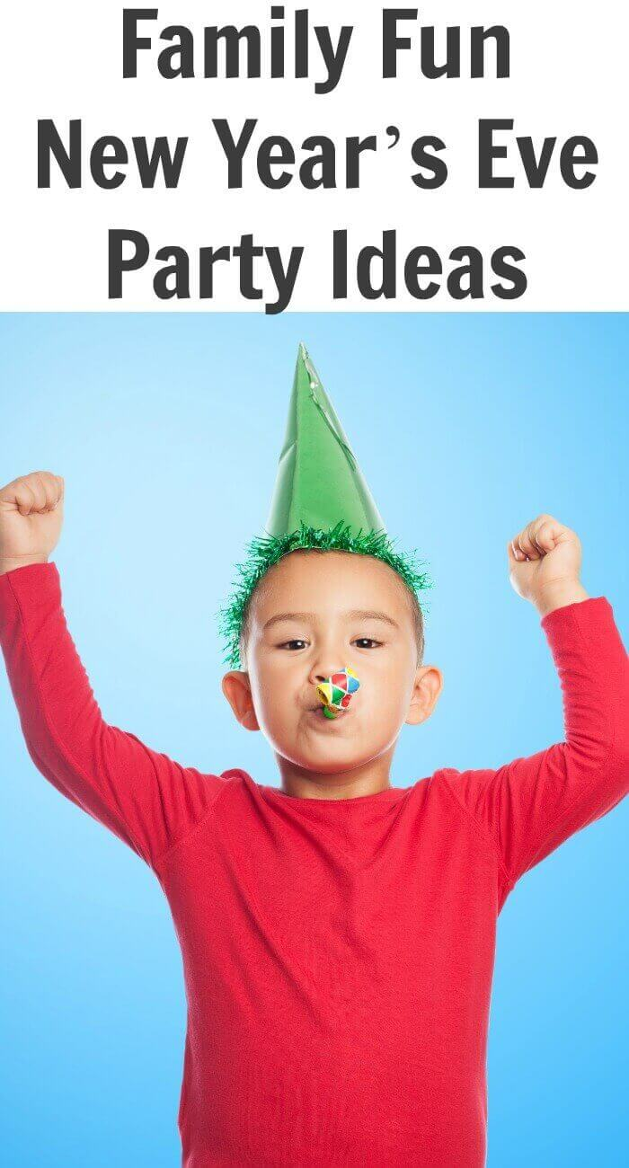 TOTS Family, Parenting, Kids, Food, Crafts, DIY and Travel Family-Fun-New-Year's-Eve-Party-Ideas1 Family Fun New Year's Eve Party Ideas Kids Parenting TOTS Family Uncategorized  party ideas party new years eve new years kids family
