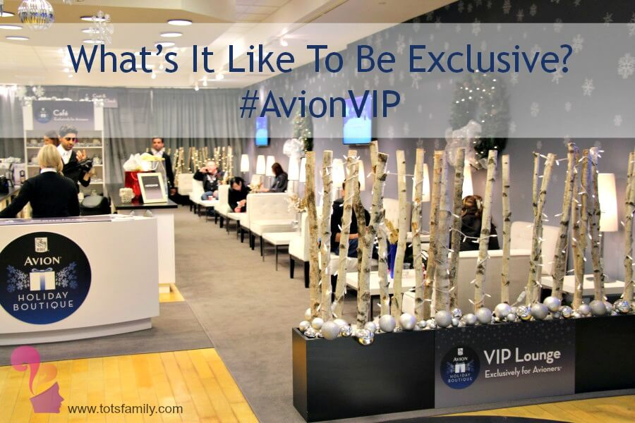 What's It Like To Be Exclusive? #AvionVIP