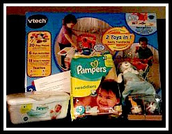 pampers kit