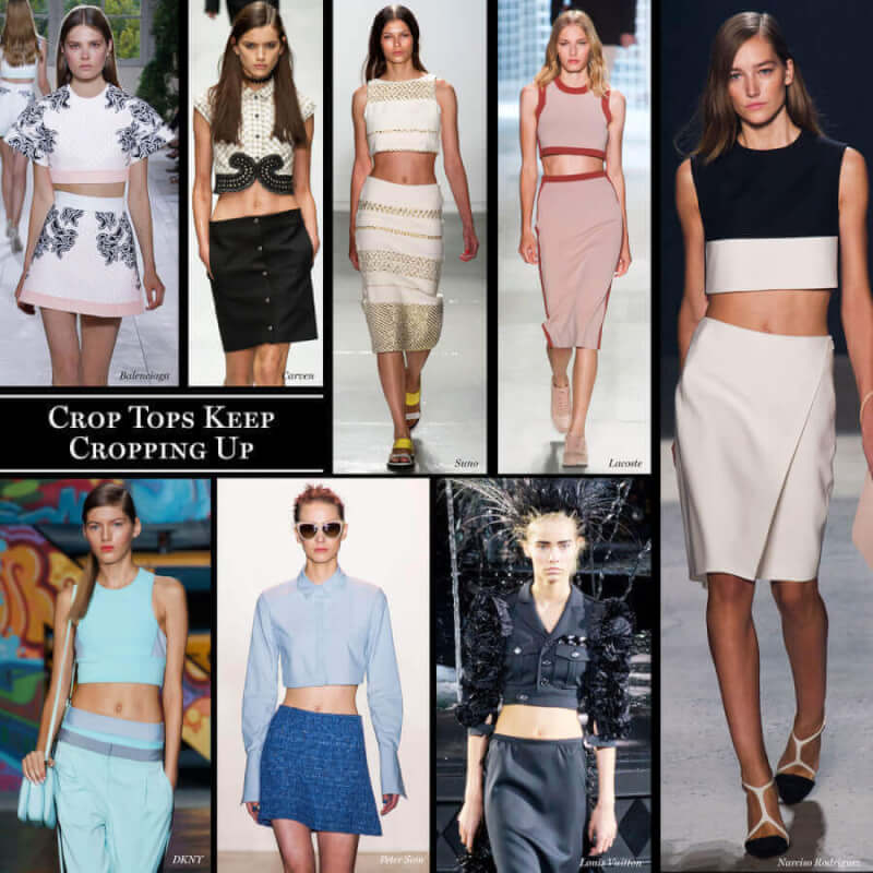 TOTS Family, Parenting, Kids, Food, Crafts, DIY and Travel Crop Spring Trends Translated Fashion Style TOTS Family Uncategorized  summer style style for mom style spring style runway orthopedics frugal crop top