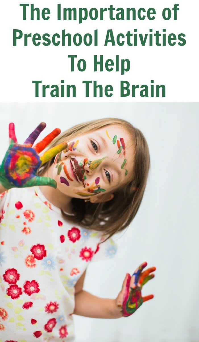 TOTS Family, Parenting, Kids, Food, Crafts, DIY and Travel The-Importance-of-Preschool-Activities-To-Help-Train-The-Brain The Importance of Preschool Activities To Help Train The Brain Parenting TOTS Family  pre school kids how to education