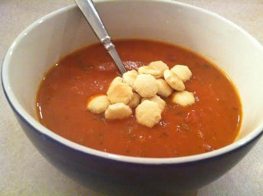 TOTS Family, Parenting, Kids, Food, Crafts, DIY and Travel soup1 Warm Up With The Original Soupman Soup #Soupmanfan Breads/Soups/Salads Food  The Original Soupman soupman soup