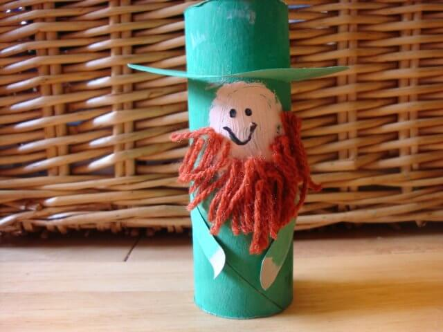 St. Patrick's Day Crafts Games and Fun Facts