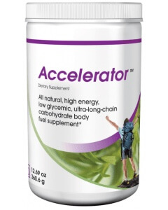 Then try Baseline Nutritionals'® Accelerator™