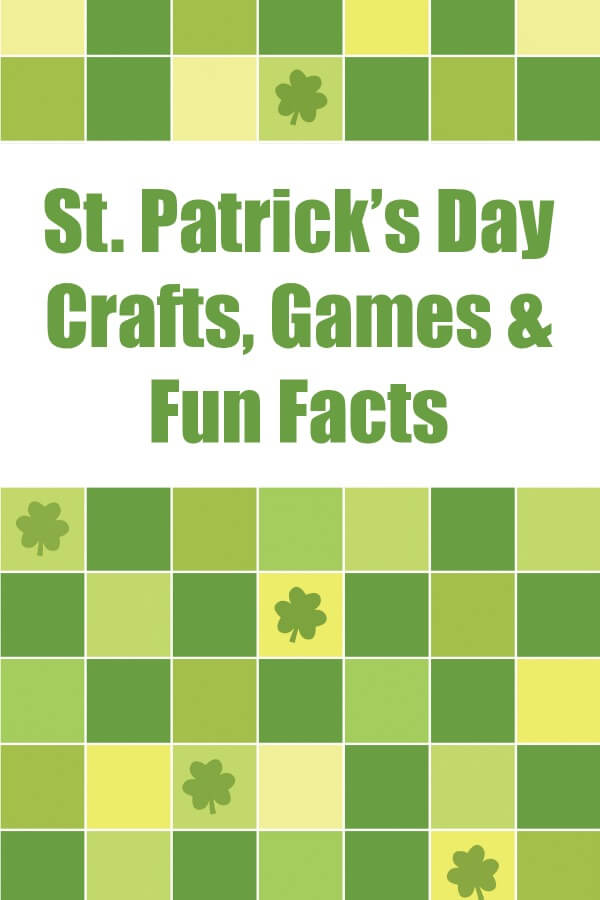 TOTS Family, Parenting, Kids, Food, Crafts, DIY and Travel St-Patricks-Day-Crafts-Games-and-Fun-Facts St. Patrick's Day Crafts Games and Fun Facts Crafts Holiday Treats Kids TOTS Family Uncategorized  st pats st patricks saint patricks rainbow march 17 irish green diy crafts clover activities