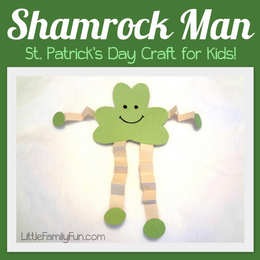 st patrick u0027s day crafts games and fun facts tots family