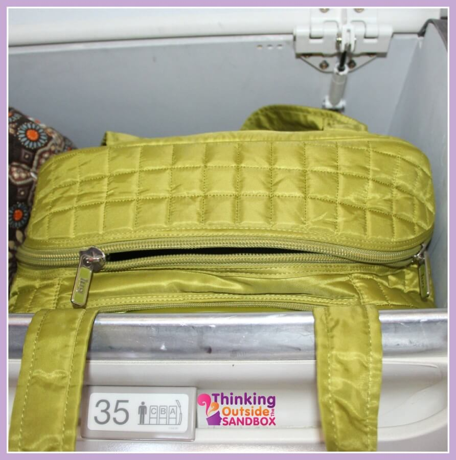 TOTS Family, Parenting, Kids, Food, Crafts, DIY and Travel Cruise2014-1395 Travelling In Style With LUG #totstravels Giveaways Sponsored Style TOTS Family Travel  win travel luggage lug giveaway enter cruise compartments