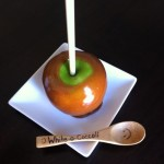 Homemade Caramel Apples! Delicious and Easy