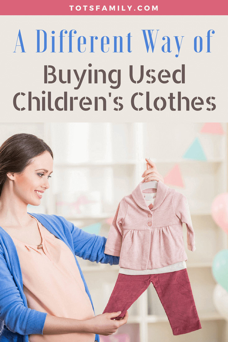 TOTS Family, Parenting, Kids, Food, Crafts, DIY and Travel A-Different-Way-of-Buying-Childrens-Clothes A Different Way of Buying Used Children's Clothes Fashion Kids Parenting Style TOTS Family  used clothing swap sell kids clothing kids clothes gently used clothing ebay craigslist consignment