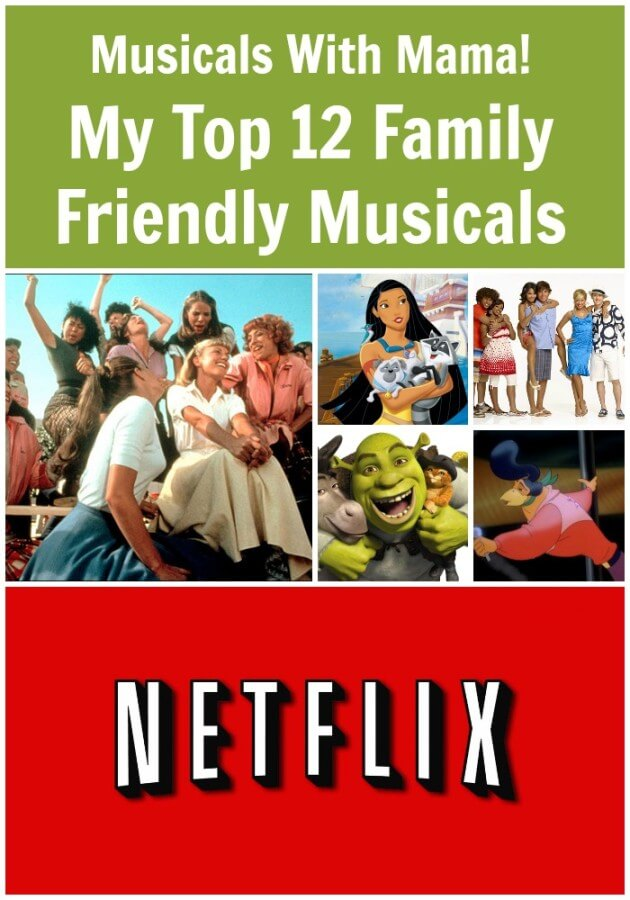 TOTS Family, Parenting, Kids, Food, Crafts, DIY and Travel Musicals-With-Mama-My-Top-12-Family-Friendly-Musicals-streamteam Musicals With Mama! My Top 12 Family Friendly Musicals #streamteam Home Sponsored TOTS Family  watch tv parenting parent netflix musicals mom