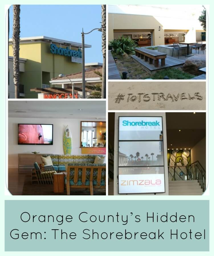 TOTS Family, Parenting, Kids, Food, Crafts, DIY and Travel shorebreak-feature-image Orange County's Hidden Gem: Shorebreak Hotel Sponsored TOTS Family Travel  travel shorebreak orange county oc huntington hotel holiday family california beach anaheim