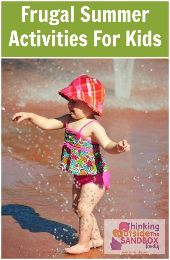 TOTS Family, Parenting, Kids, Food, Crafts, DIY and Travel Frugal-Summer-Activities-For-Kids- Frugal Summer Activities For Kids Kids  summer holiday summer kids activities ideas frugal discount break adventures