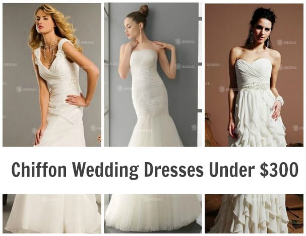 TOTS Family, Parenting, Kids, Food, Crafts, DIY and Travel Chiffon-Wedding-Dresses-Under-300 Where To Find A Cheap Wedding Dress Style  wedding dress wedding frual budget