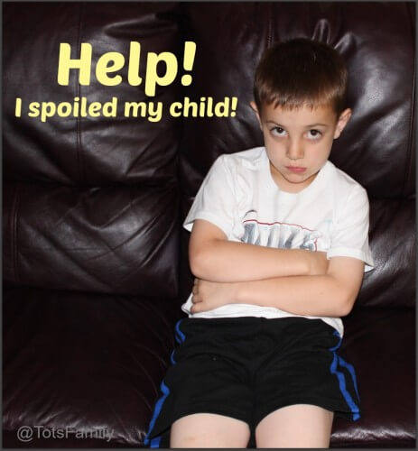 TOTS Family, Parenting, Kids, Food, Crafts, DIY and Travel spoil-e1405369158205 Help! I Spoiled My Child Parenting TOTS Family  spoiled parenting parent child advice