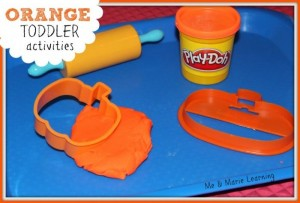 TOTS Family, Parenting, Kids, Food, Crafts, DIY and Travel 2a278e6b783ade5cc968be202f32194f-300x203 Color My World Series #2 ~ Orange. Introducing the Color Orange into Daily Activities Crafts Kids  orange color my world