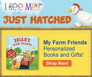 TOTS Family, Parenting, Kids, Food, Crafts, DIY and Travel 53e938c973447 I See Me - Personalized Children's Books Kids Learning TOTS Family Uncategorized  children's book books for kids book best books for kids
