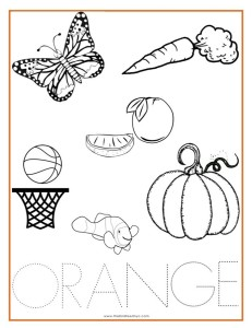 TOTS Family, Parenting, Kids, Food, Crafts, DIY and Travel ce215de0a834c8751b0aab16634a3817-231x300 Color My World Series #2 ~ Orange. Introducing the Color Orange into Daily Activities Crafts Kids  orange color my world