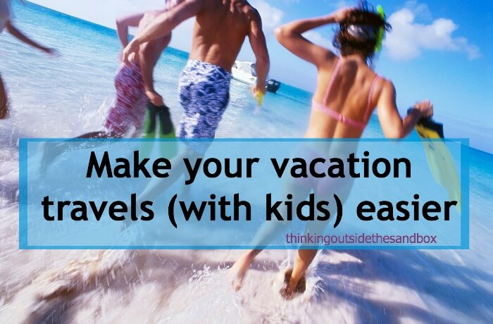 TOTS Family, Parenting, Kids, Food, Crafts, DIY and Travel vacation 5 Things To Take On Vacation (For The Car Ride) - Life Changing! Kids TOTS Family Travel  vacation transmitter leapsters kids holiday family drive car #totstravels