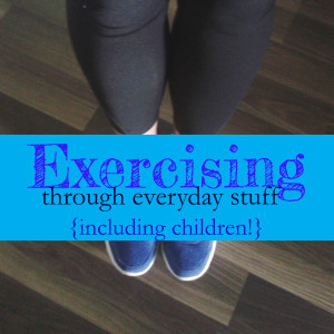 Fitting in Exercise