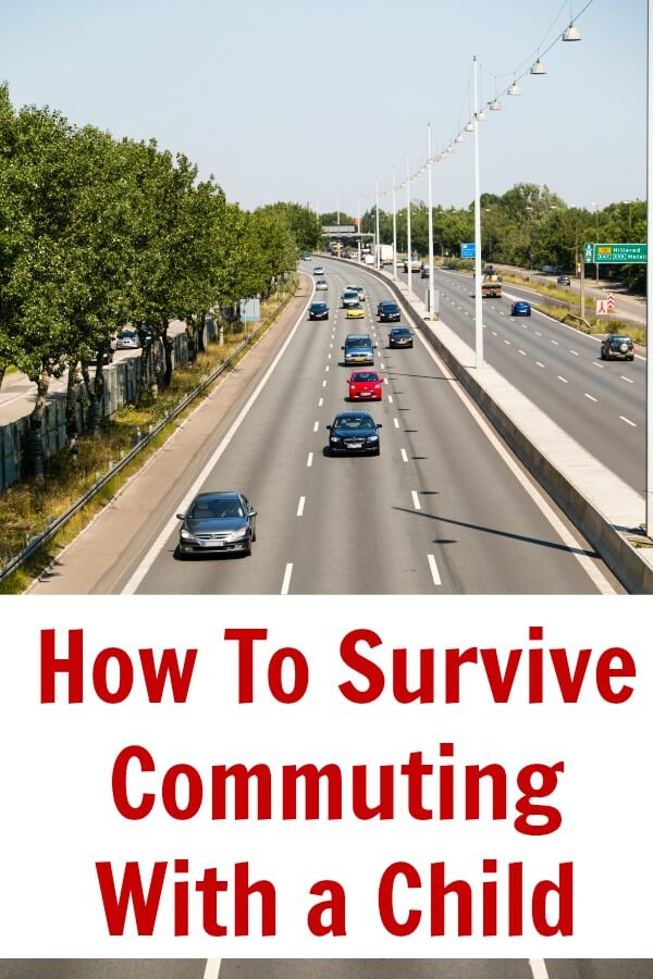 TOTS Family, Parenting, Kids, Food, Crafts, DIY and Travel How-To-Survive-Commuting-With-a-Child How To Survive Commuting With A Child Home Parenting Travel  working mother wohm daycare commuting commute