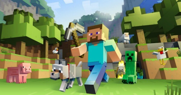 A Parent's Guide To Understanding Minecraft