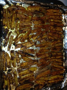 TOTS Family, Parenting, Kids, Food, Crafts, DIY and Travel 2014-09-11-23.54.191-225x300 Homemade Sweet Potato Fries Food Miscellaneous Recipes TOTS Family  yam sweet potato recipe home made fries food