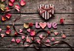 Valentine's Day Quick Makeover Guide seems like a great idea with the big dayright around the corner and I am sure we are all thinking of howsurprise our guys this year.