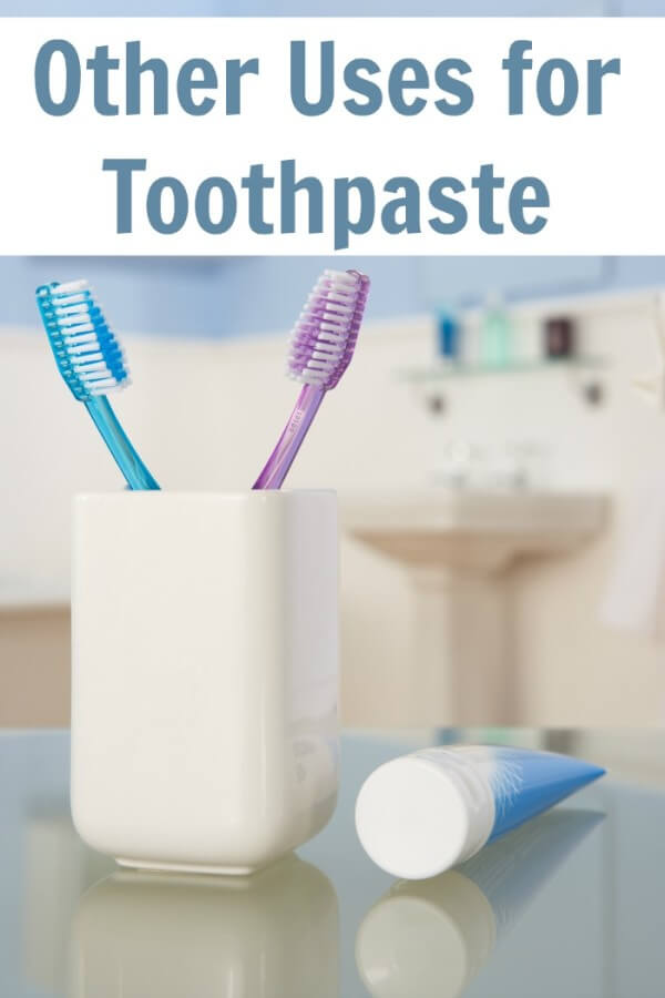 TOTS Family, Parenting, Kids, Food, Crafts, DIY and Travel Other-Uses-for-Toothpaste Other Uses for Toothpaste Home  toothpaste other uses