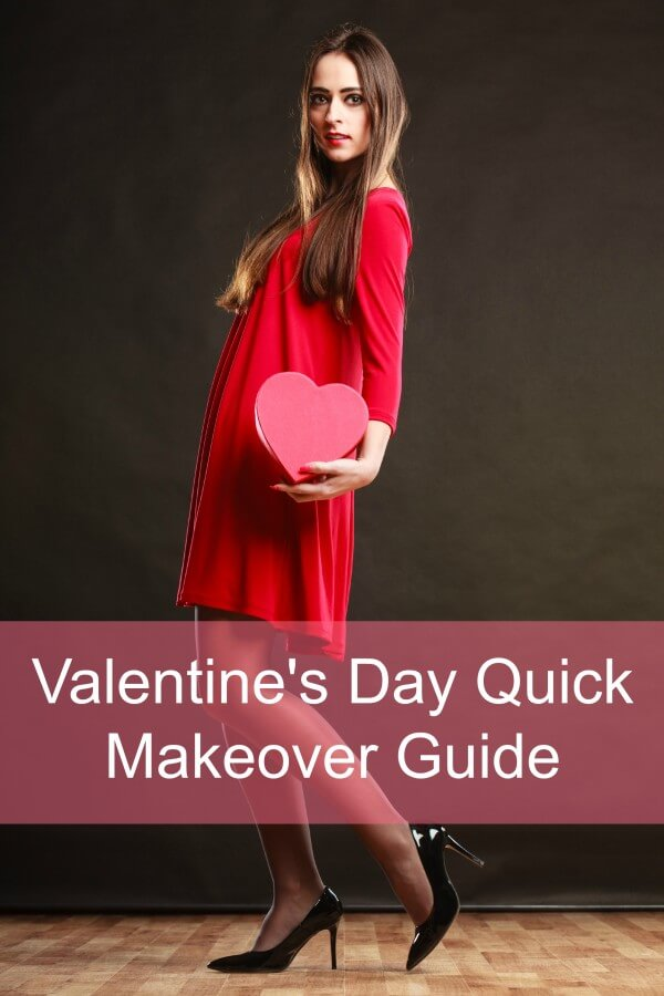 TOTS Family, Parenting, Kids, Food, Crafts, DIY and Travel Valentines-Day-Quick-Makeover-Guide Valentines Day Quick Makeover Guide Fashion Holiday Treats Style TOTS Family Uncategorized  Valentines Day Looks valentines day valentines Romantic Look Quick Makeovers Flirty Look beauty