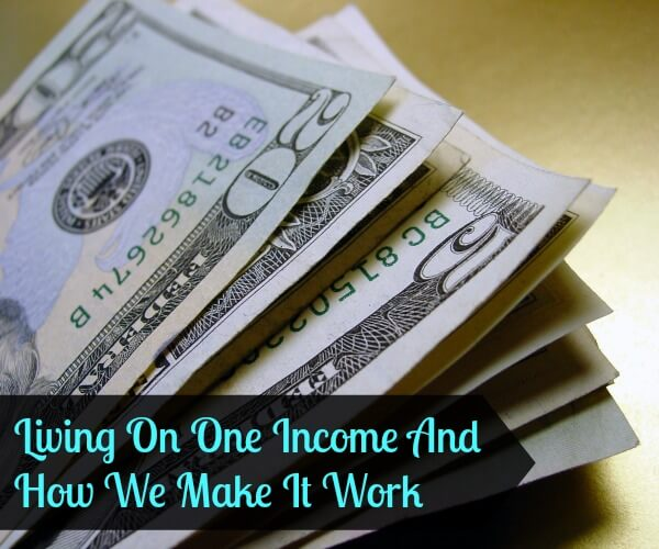 TOTS Family, Parenting, Kids, Food, Crafts, DIY and Travel living-on-one-income Living On One Income: How We Make It Work Home Parenting TOTS Family  family budget