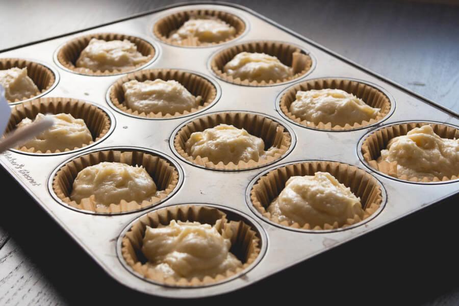 TOTS Family, Parenting, Kids, Food, Crafts, DIY and Travel IMG_6472 Earl Grey Tea Latte Cupcake Desserts Food Sponsored TOTS Family  recipe easy earl gray tea cupcakes cremin bake