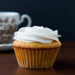 Below you will find a homemade cupcake recipe with Earl Grey Tea Latte flavoured icing made with Cremin. We would love to hear what you think about this recipe in the comments.