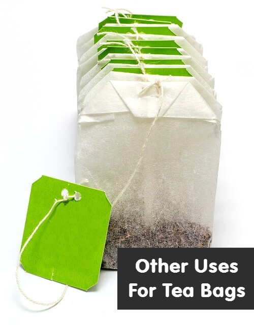 TOTS Family, Parenting, Kids, Food, Crafts, DIY and Travel Other-Uses-For-Tea-Bags Other Uses for Tea Bags Drinks Home TOTS Family Uncategorized  tea bag tea