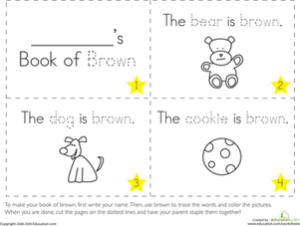 TOTS Family, Parenting, Kids, Food, Crafts, DIY and Travel color-brown-colors-fine-motor-300x226 Color My World Series #9 ~ Brown. Introducing the Color Brown into Daily Activities Kids Learning