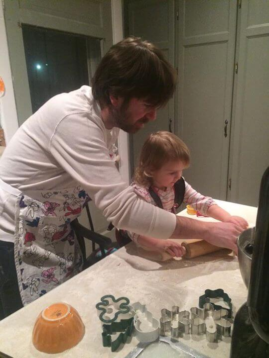 TOTS Family, Parenting, Kids, Food, Crafts, DIY and Travel 11 Activities With Dad. Baking With a Three Year Old Kids Parenting TOTS Family  parenting kids food dad cooking baking