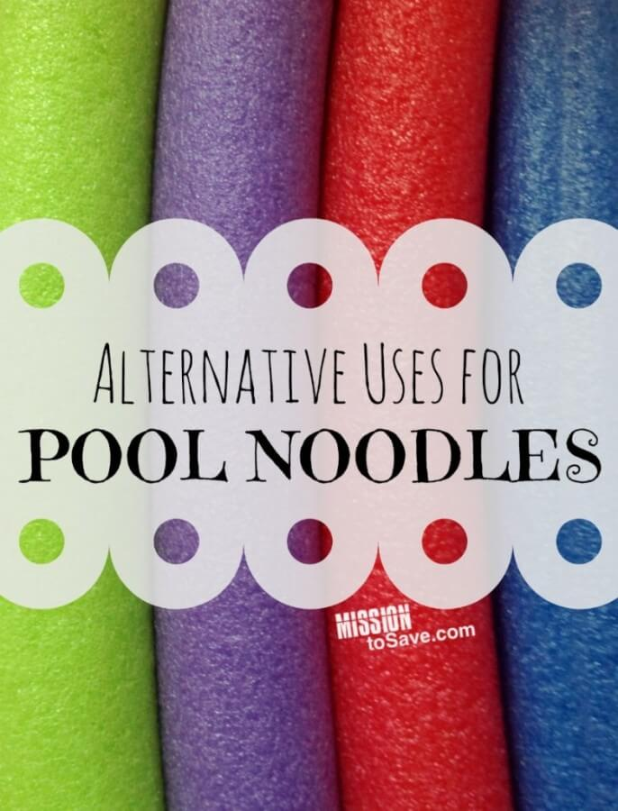 TOTS Family, Parenting, Kids, Food, Crafts, DIY and Travel Alternative-Uses-for-Pool-Noodles-781x1024 12 Earth Day Kids Activities Food Kids TOTS Family  kids activities holiday games earth day crafts