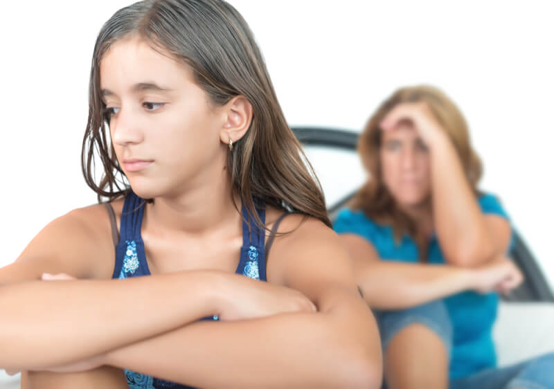 Social Anxiety in Teens? There is nothing worse than seeing your child in pain and not being able to do anything about it.