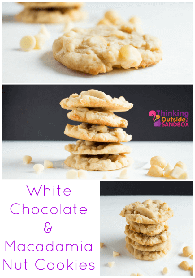 TOTS Family, Parenting, Kids, Food, Crafts, DIY and Travel Maca-Cookies-Tots White Chocolate & Macadamia Nut Cookies Desserts Food TOTS Family  recipes. cookies food