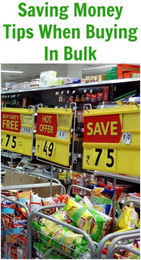 TOTS Family, Parenting, Kids, Food, Crafts, DIY and Travel Saving-Money-Tips-When-Buying-In-Bulk Saving Money Tips When Buying In Bulk Home TOTS Family  saving money tips saving money frugal buying in bulk