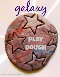 TOTS Family, Parenting, Kids, Food, Crafts, DIY and Travel galaxy-play-dough-234x300 Craft Ideas for a Fun-Filled Fourth of July Kids TOTS Family  round up july 4 craft