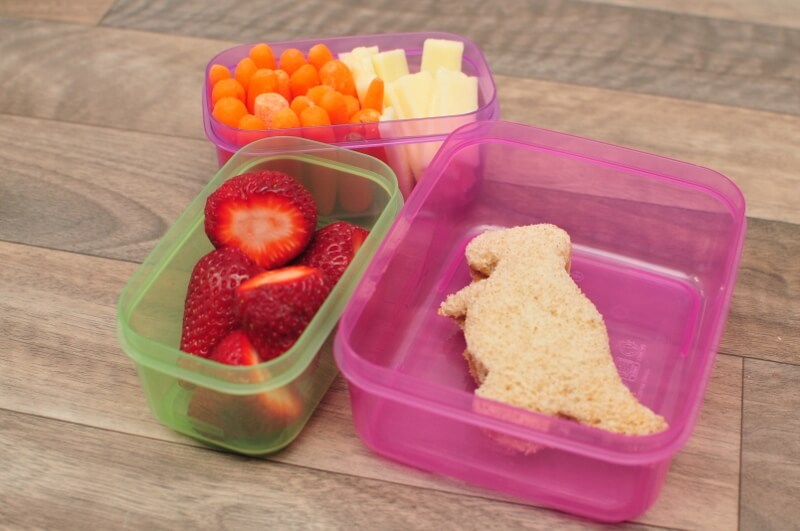 How To Make School Lunches Fun And Functional