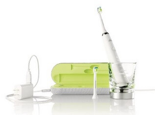 Sonicare Diamond Clean Toothbrush