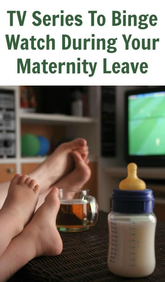 TOTS Family, Parenting, Kids, Food, Crafts, DIY and Travel TV-Series-to-Binge-Watch-during-your-Maternity-Leave TV Series to Binge Watch During Your Maternity Leave Home Pregnancy TOTS Family Uncategorized  tv Shows to Watch netflix Maternity Leave Hulu Plus Entertainment