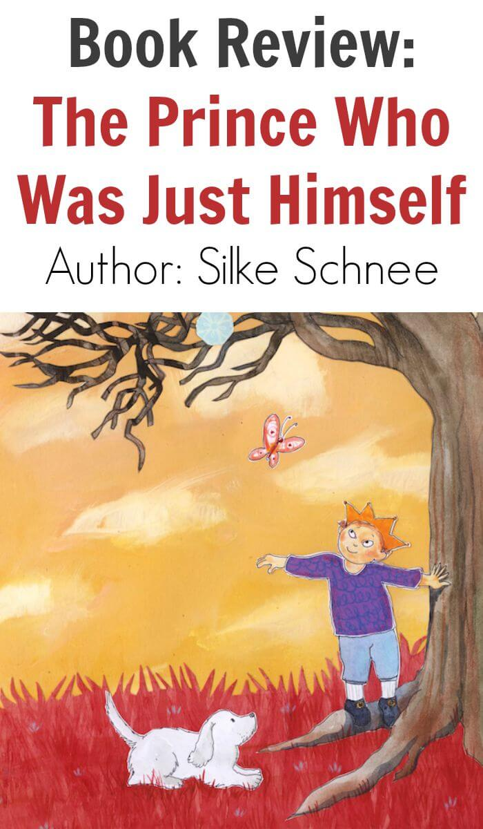 TOTS Family, Parenting, Kids, Food, Crafts, DIY and Travel Book-Review-The-Prince-Who-Was-Just-Himself Book Review: The Prince Who Was Just Himself Kids Parenting TOTS Family  The Prince Who Was Just Himself Silke Schnee down syndrome disability